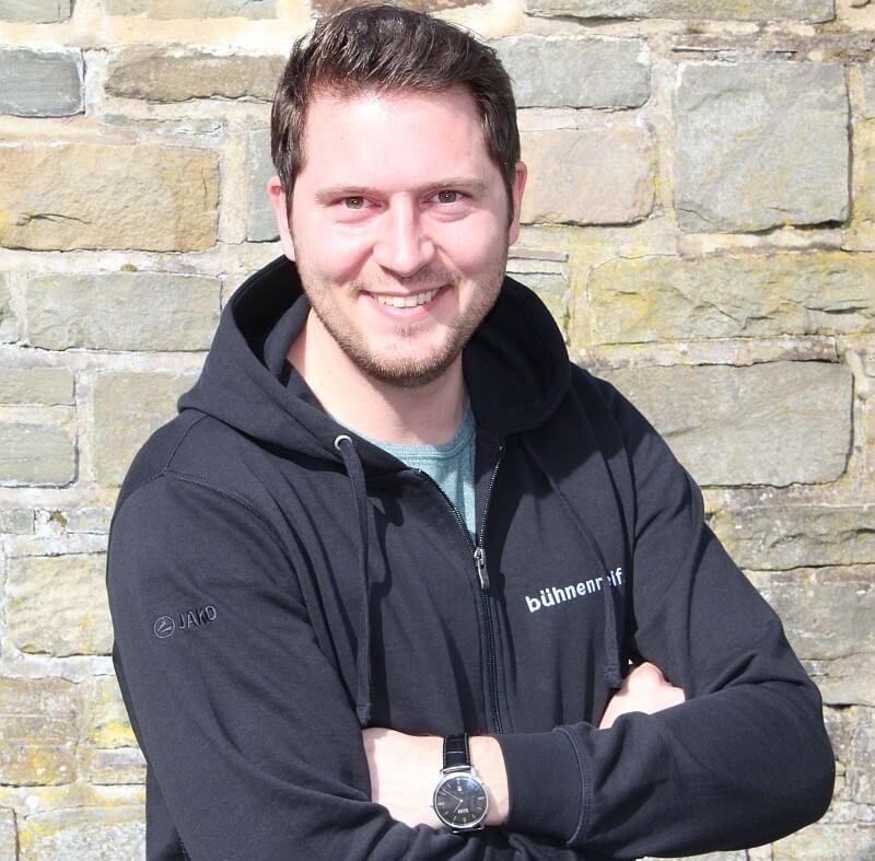 Martin Tremöhlen