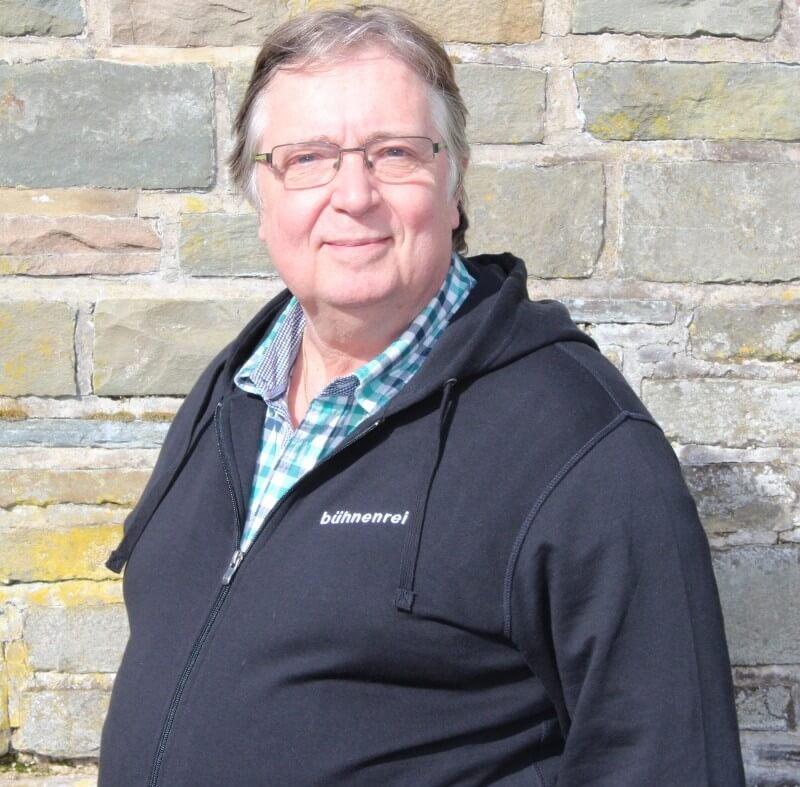 Wilfried Bonn