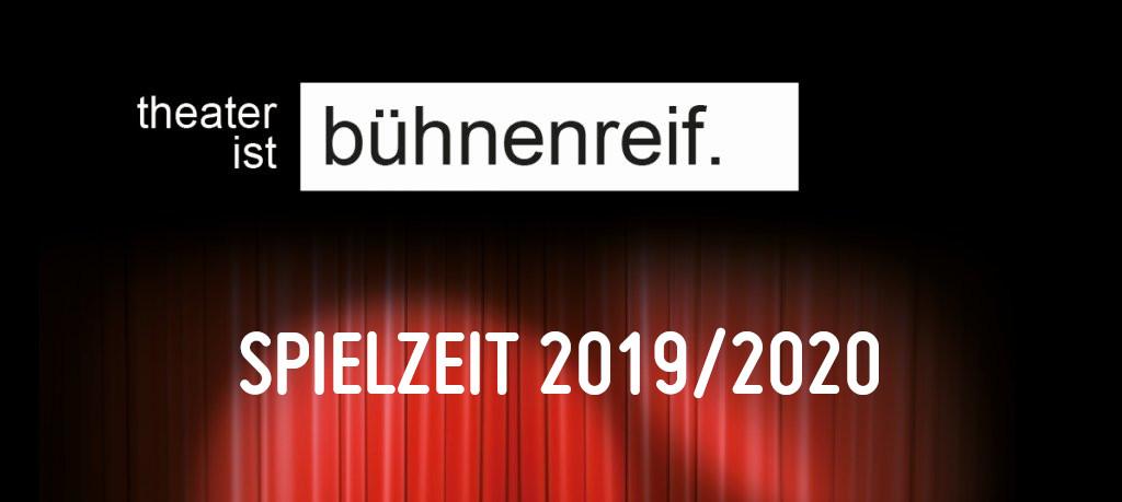 Spielzeit 2019/2020